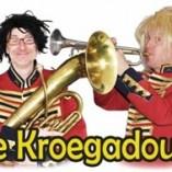 De Kroegadours