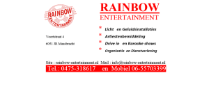 rainbow-entertainment.nl