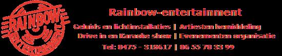 Rainbow-entertainment