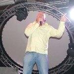 De zingende slager Crist Coppens