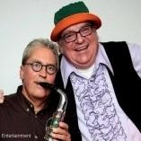 Duo Henk en Ton